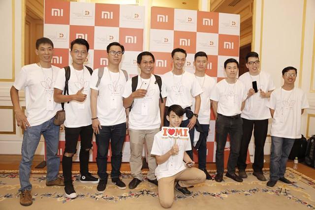 Xiaomi dựa vào cộng đồng để tạo nên sức mạnh truyền thông