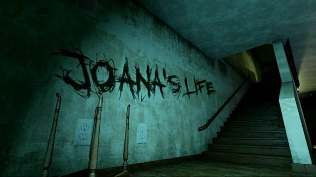 Game kinh dị Joana's Life