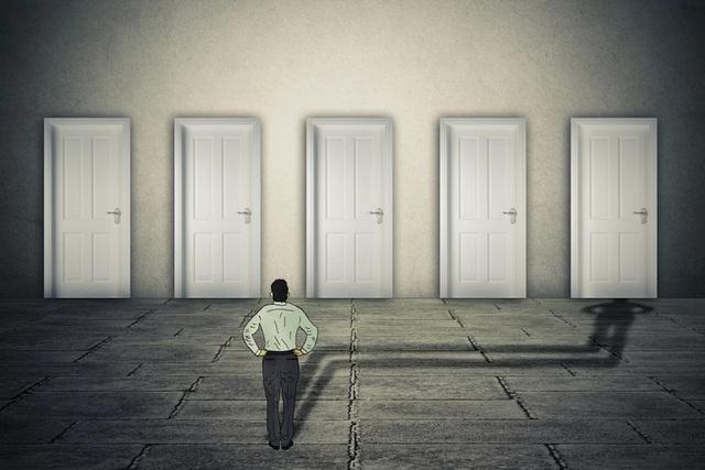 Nếu trực giác thực sự tồn tại, phải có cách để quan sát và sử dụng nó