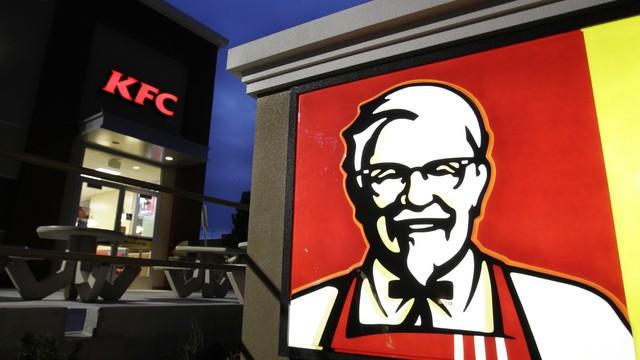 KFC cam kết: Không sử dụng gà được chăn nuôi với kháng sinh gây vấn đề y tế