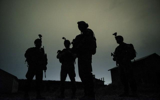 Liệu trực giác có thể được khai thác để trở thành một radar não bộ cho các binh lính?