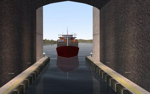 NCA ước tính rằng đường hầm này sẽ có từ 70 đến 120 lượt lưu thông mỗi ngày bao gồm tàu chở khách và tàu chở hàng. Đường hầm này sẽ cao 50 mét và rộng 36 mét.