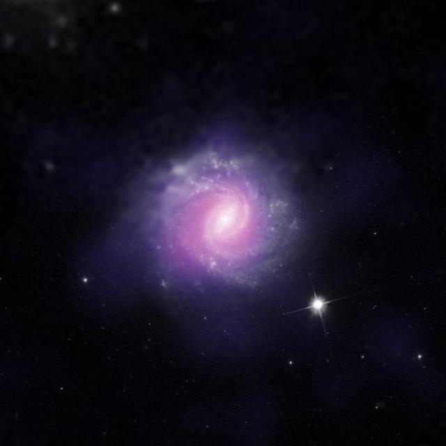Thiên hà IC 3639