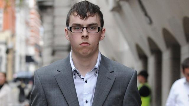 Adam Mudd, người tạo ra phần mềm DDoS khét tiếng thế giới khi mới 15 tuổi.