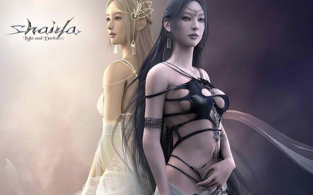 Shaiya - Một trong những game nhập vai 3D đỉnh cao của làng game Việt thời kỳ đầu.