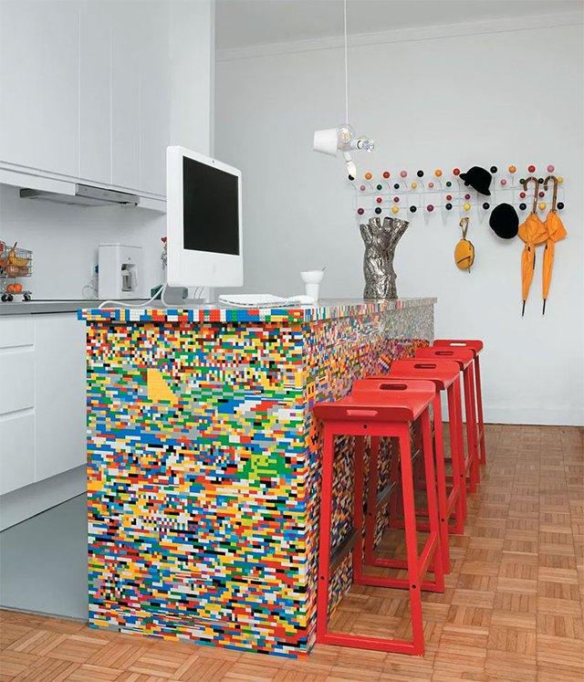 Đẹp và sáng tạo, LEGO LEGO!!