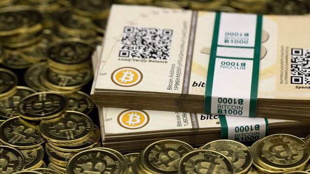 Thị trường bitcoin biến động mạnh trong những ngày cuối tuần