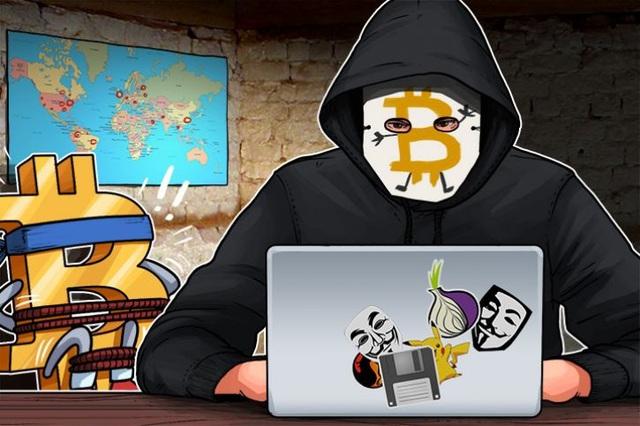 Hacker có thể đã muốn thao túng thị trường tiền ảo bitcoin