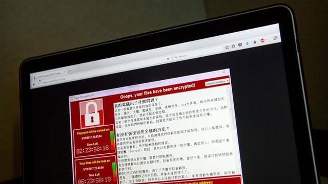 Vụ tấn công đòi tiền chuộc WannaCry đang tạo ra sự hoang mang trên toàn thế giới