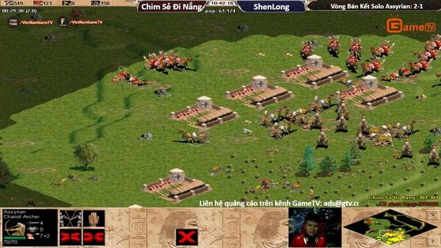 Shenlong gỡ hòa 2-2 đầy kịch tính.