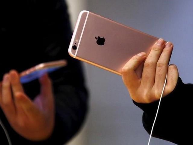Apple và nhiều nhà sản xuất khác phụ thuộc vào nguồn cung cô-ban từ Công-gô.