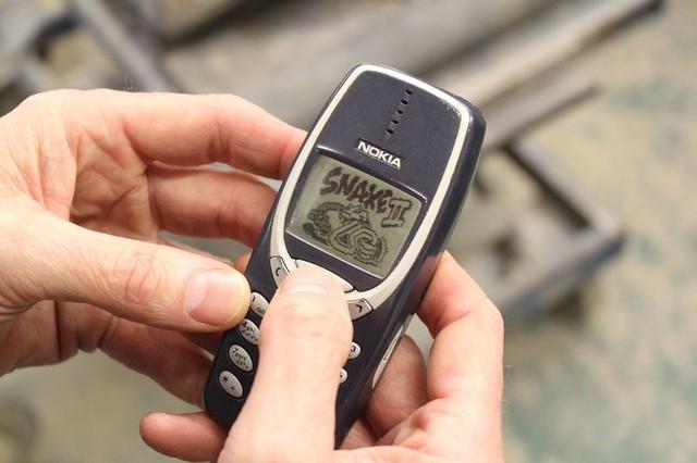 Người hâm mộ thổn thức trước thông tin Nokia 3310 sẽ quay trở lại