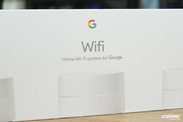 Chẳng phải sẽ là thật tuyệt vời nếu như chúng ta có thể sở hữu một bộ phát Wifi đến từ ông trùm Internet?