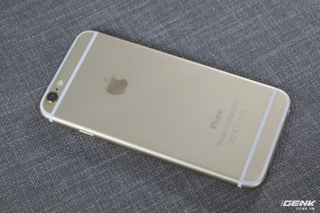 Có lẽ không cần nói nhiều về iPhone 6 do đây là một chiếc máy đã quá đỗi quen thuộc với người dùng