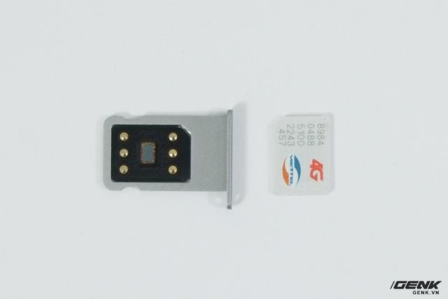 SIM ghép 4G mới vẫn có kiểu dáng và cách thức lắp đặt tương tự như những chiếc SIM ghép trước đây