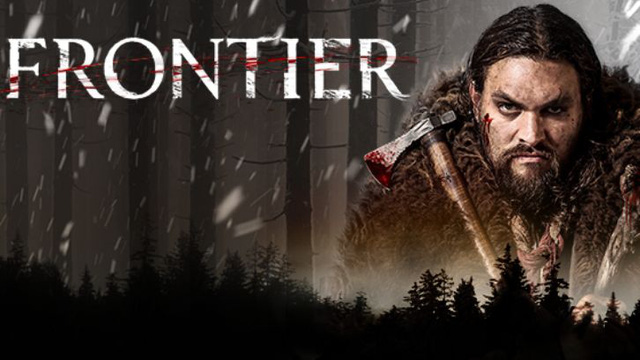 Frontier, series mới nhất của Netflix.