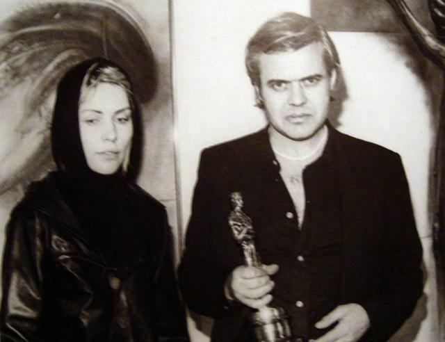 Giải Oscar xứng đáng của H. R. Giger.