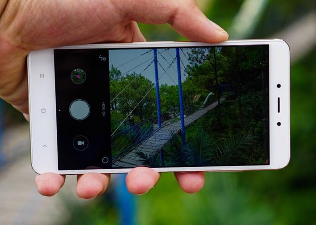 Camera chưa bao giờ là điểm mạnh của những sản phẩm Xiaomi