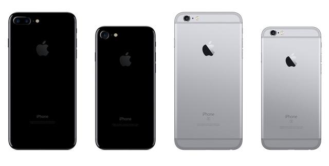 Giờ là lúc tạm biệt di sản thiết kế của iPhone 6.