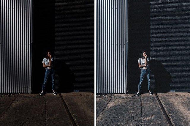 Trên nền tảng iOS 10, ứng dụng chụp ảnh Camera+ và phần mềm Lightroom, những tác phẩm của Browning trông giống như một bộ ảnh chuyên nghiệp