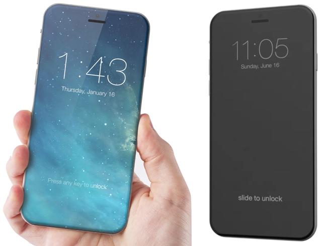 Tin đồn về một chiếc iPhone không phím Home đang gây lo lắng cho cộng đồng các nhà sửa chữa độc lập.