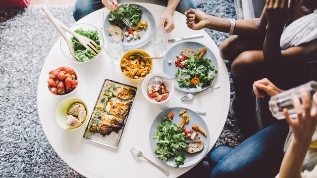 Cắt 10% thịt ra khỏi chế độ ăn: Mọi người nên làm ngay để cải thiện sức khỏe