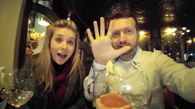 Ảnh selfie (tệ hại) bằng LG V10. Nguồn: TechRadar