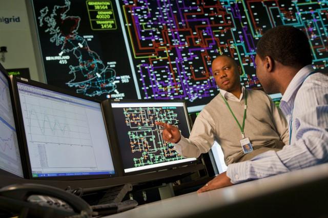DeepMind có thể giúp Anh Quốc tiết kiệm 10% điện năng.
