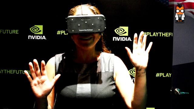 Nhu cầu 4K và VR là cú thúc mạnh mẽ để thị trường PC vươn lên trong năm 2016.