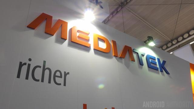 Buổi ra mắt MediaTek Helio P25 (nguồn: Android Authority)