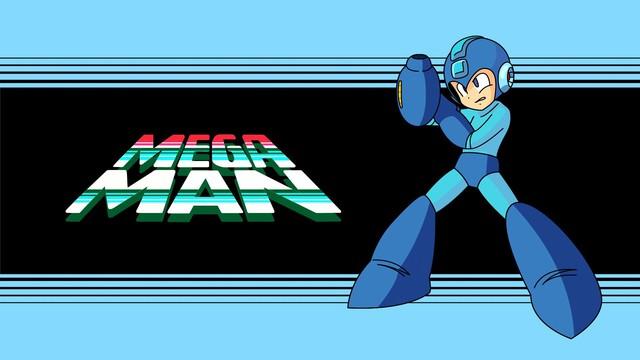 Mega Man - một tượng đài bị lãng quên bởi Capcom, nhưng trong lòng fan hâm mộ thì không.