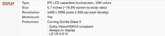 Corning Gorilla Glass 3 được ra mắt vào năm 2013.