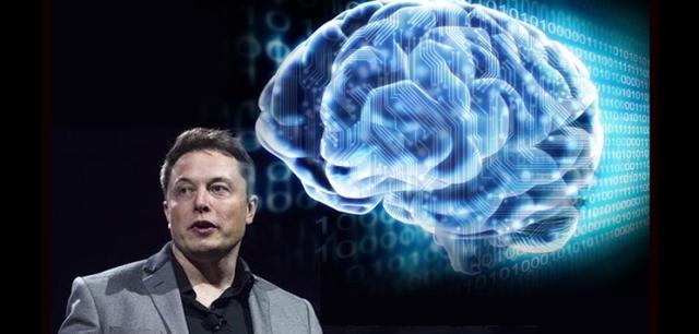 Nhiều người hồ nghi mục đích lập Neuralink của Elon Musk.