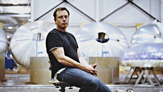 Elon Musk từng lo sợ về sự trỗi dậy của AI.