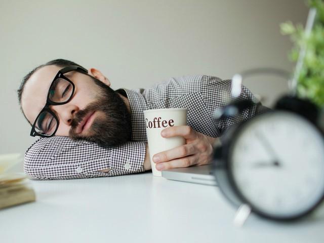 Ngủ trưa 1 tiếng mỗi ngày rất tốt cho não bộ
