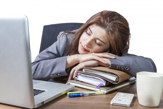Người không ngủ trưa, ngủ ít hoặc nhiều hơn 1 tiếng đều không tốt như ngủ đủ 1 tiếng
