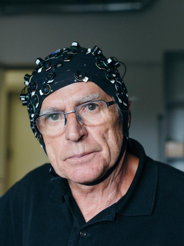 Niels Birbaumer và thiết bị giao tiếp với người mắc hội chứng khóa trong hoàn toàn