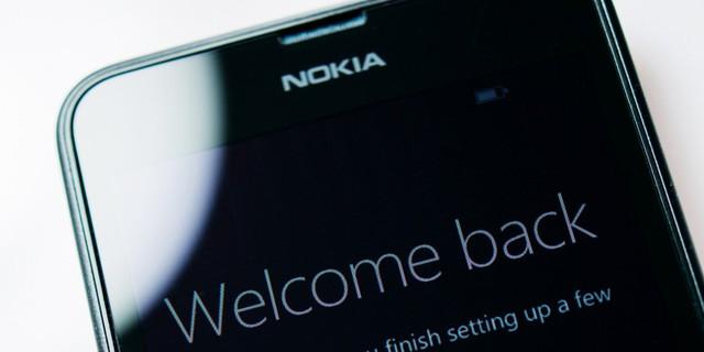 Nokia bị đặt dấu hỏi cho lần quay trở lại.