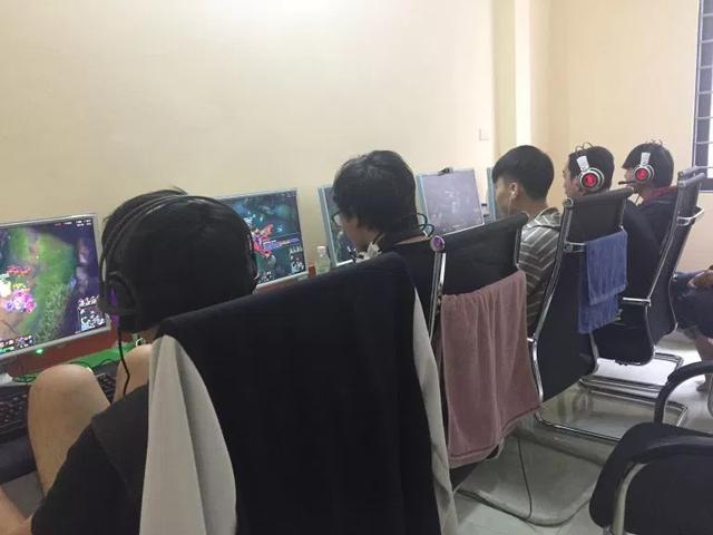 Hình ảnh Hanoi King Army luyện tập