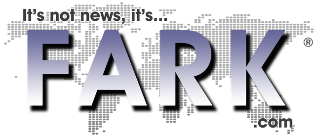 Trang tin tức Fark.com khá nổi tiếng đã bị Google trừng phạt.