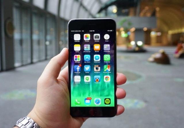 iPhone cũ được không ít người dùng quan tâm nhờ mức giá dễ chịu.