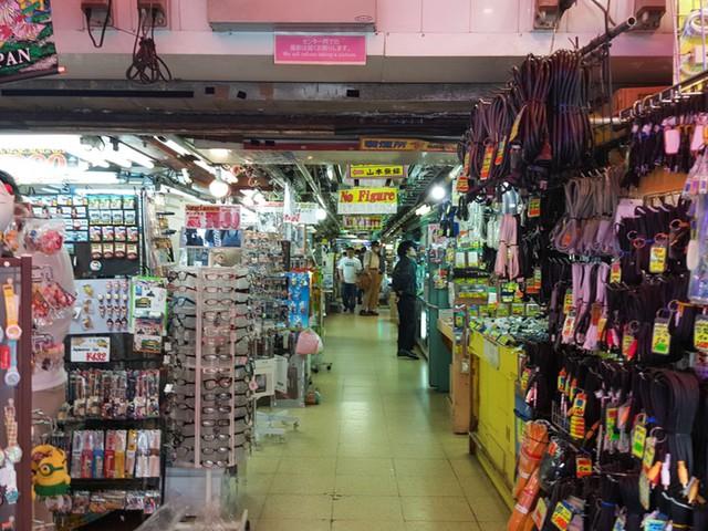 Thăm khu phố điện tử Akihabara, thiên đường của Otaku Nhật Bản - Ảnh 4.