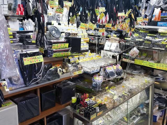 Thăm khu phố điện tử Akihabara, thiên đường của Otaku Nhật Bản - Ảnh 11.