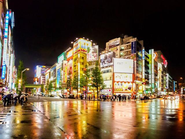 Thăm khu phố điện tử Akihabara, thiên đường của Otaku Nhật Bản - Ảnh 15.