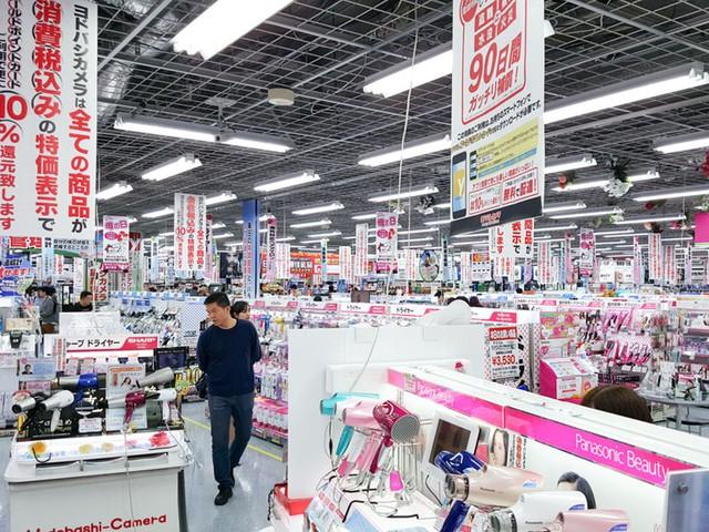 Thăm khu phố điện tử Akihabara, thiên đường của Otaku Nhật Bản - Ảnh 18.