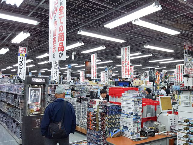Thăm khu phố điện tử Akihabara, thiên đường của Otaku Nhật Bản - Ảnh 23.