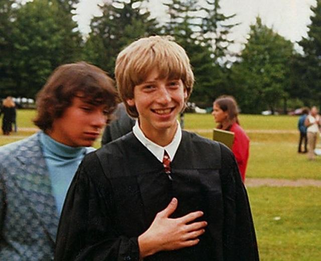 Ở Harvard, thay vì đến những lớp mình đăng ký, ông tham gia vào các môn học mình yêu thích. May mắn thay, ông vẫn luôn xoay sở đủ tốt để giành được điểm A cuối kỳ.