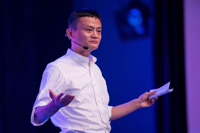 Tỷ phú Jack Ma có tham vọng giúp Alibaba đánh bại Amazon trong cuộc chiến đám mây.