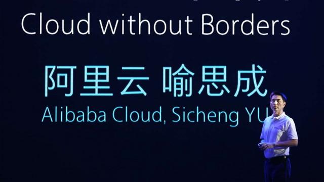 Alibaba Cloud sẽ vươn mình ra thế giới, sau khi thống trị thị trường Trung Quốc.