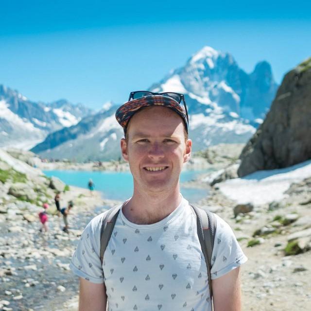 Owen Williams là một nhà phát triển, cựu biên tập viên công nghệ của TheNextWeb.